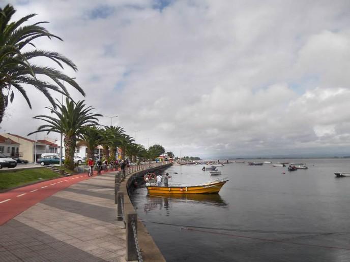 Torreira River