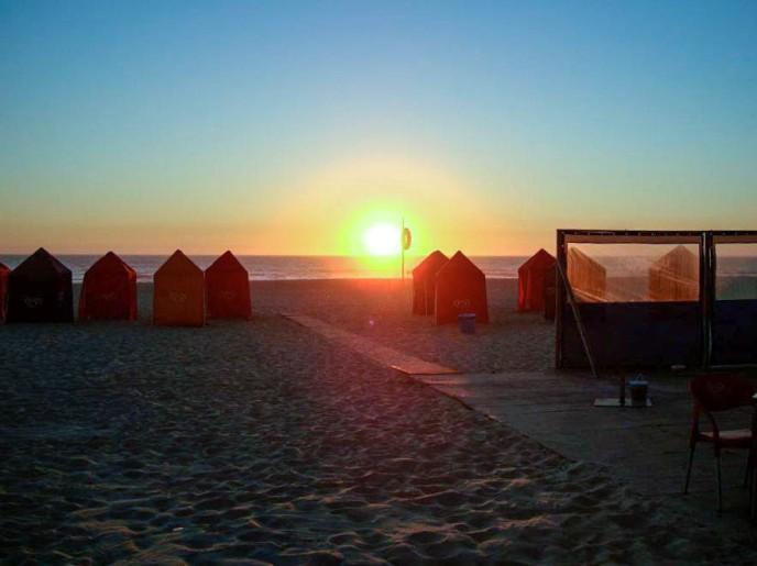 Torreira Sunset2