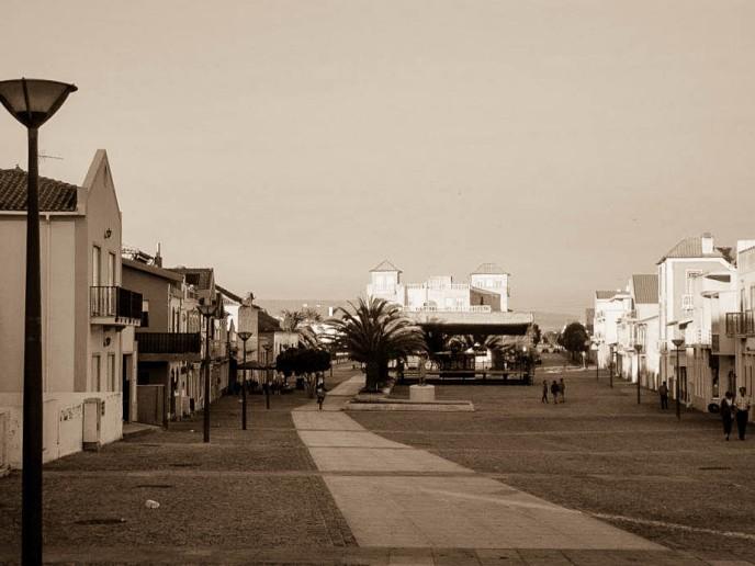 Torreira Town Center